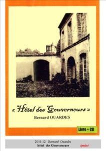 2011-12 hotel des gouverneurs